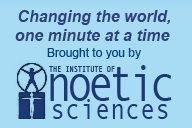 noetic science