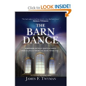 Barn Dance Cover
