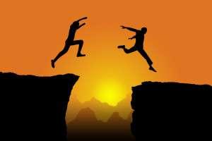 overcoming fear of change