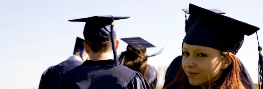 female-graduate