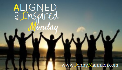 Aligned and Inspired Monday – Drew Matthews