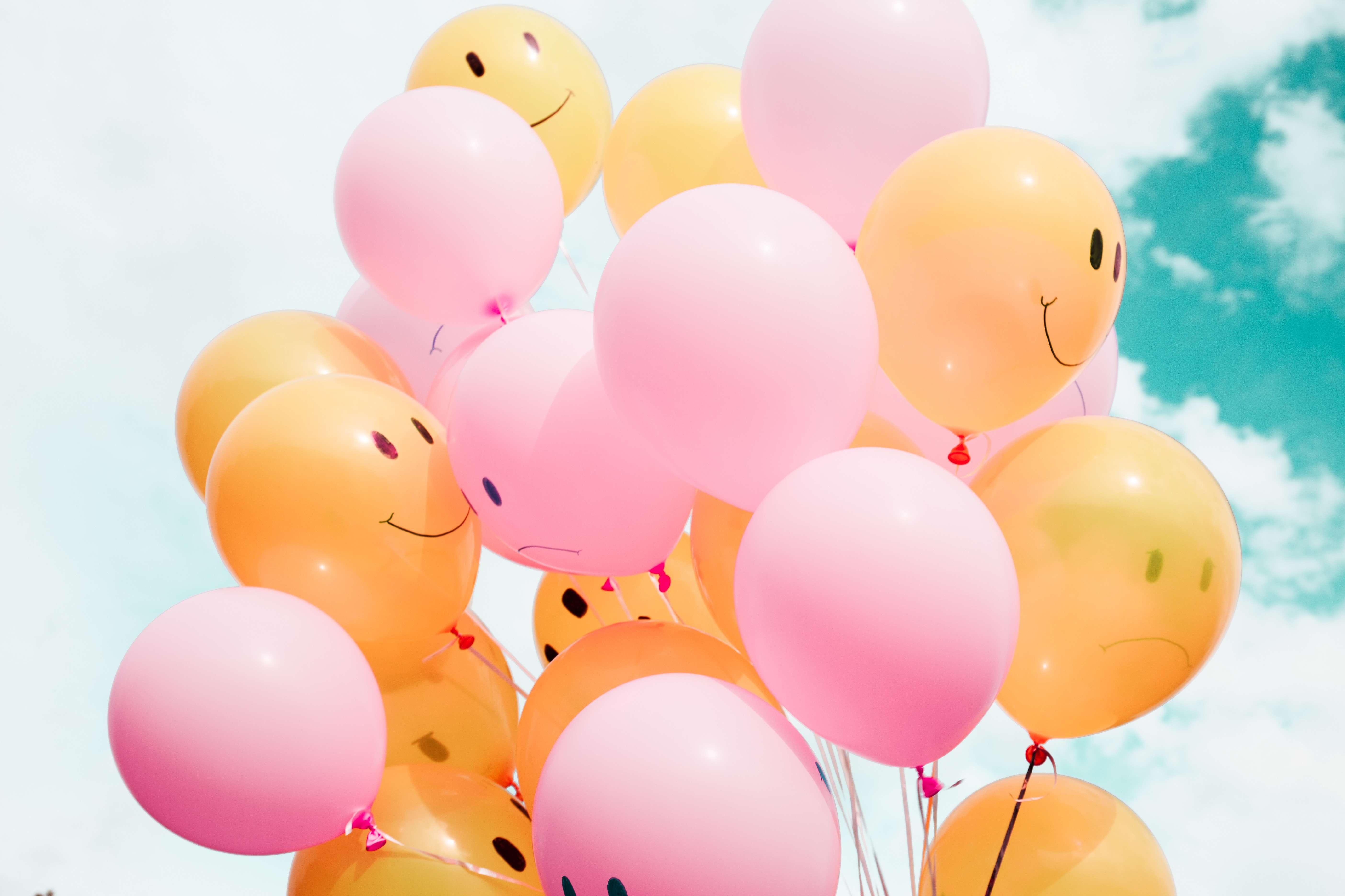 7 Inspiring Ways to Lift Your Spirits Now