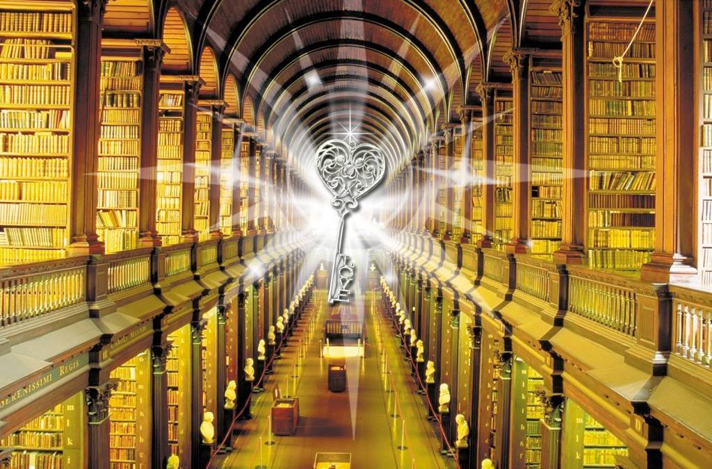 Clearing Your Deepest Blocks & Patterns in the Akashic Records