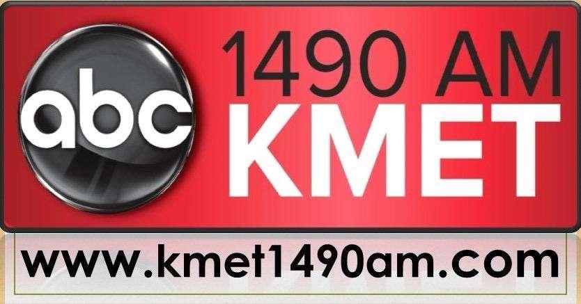 Paula Vail – KMET LA Radio